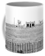 Landscape Galisteo Nm H10w Coffee Mug