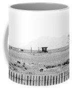 Landscape Galisteo Nm I10b Coffee Mug