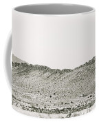 Landscape Galisteo Nm I10k Coffee Mug
