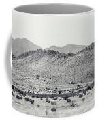 Landscape Galisteo Nm I10p Coffee Mug