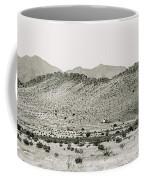Landscape Galisteo Nm I10q Coffee Mug