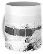 Landscape Galisteo Nm J10g Coffee Mug