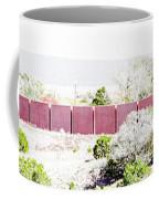 Landscape Galisteo Nm J10l Coffee Mug
