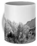 Landscape Galisteo Nm J10o Coffee Mug