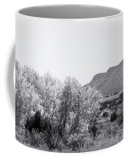 Landscape Galisteo Nm J10p Coffee Mug
