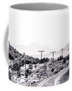Landscape Galisteo Nm J10u Coffee Mug