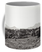 Landscape Galisteo Nm K10k Coffee Mug