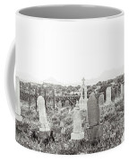 Landscape Galisteo Nm K10r Coffee Mug