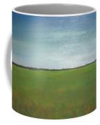 Landscape II Coffee Mug