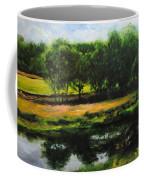 Landscape In North Wales Coffee Mug