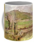 Landscape Near Pont Aven Coffee Mug