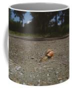 Landscape Of The Snail Coffee Mug