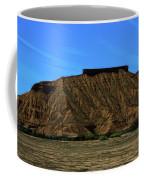 Landscape Scenery Valley Of Fire  Coffee Mug