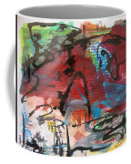 Landscape Sketch16 Coffee Mug