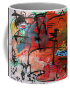 Landscape Sketch18 Coffee Mug