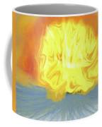 Landscape Sunrise Coffee Mug