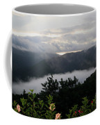 Landscape Tropical Coffee Mug