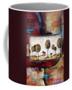 Landscape Vignettes-3 Coffee Mug