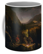 Landscape With Figures Coffee Mug
