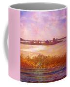 Landscape With Island 008 01 01 2016 Coffee Mug