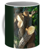 Landscaper Art Coffee Mug
