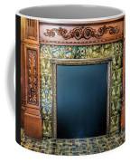 Lane-hooven House Antique Fireplace Coffee Mug