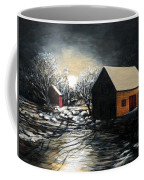 Lanes Cove After The Storm Coffee Mug