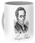 Langdon Cheves (1776-1857) Coffee Mug