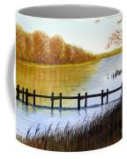 Langford Bay Coffee Mug