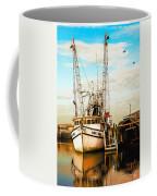 Lang's Pride Coffee Mug