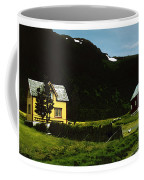 Langsund Coffee Mug
