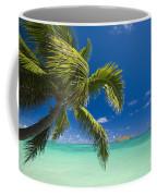 Lanikai Seascape Coffee Mug