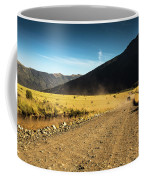 Lanin National Park Coffee Mug
