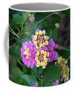 Lantanna's Blooms Coffee Mug