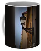 Lantern Of Wittenberg Coffee Mug