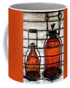 Lanterns Still Life Coffee Mug