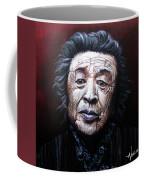 Lao Tai Tai Coffee Mug