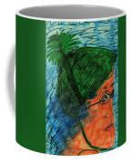 Lap Swim Coffee Mug
