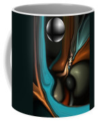 Lapidary Dream Revisited Coffee Mug