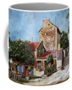 Lapin Agile Coffee Mug
