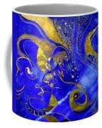 Lapis Lazuli Coffee Mug