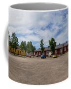 Lappeenranta Fortress Coffee Mug