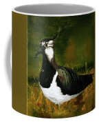 Lapwing Coffee Mug