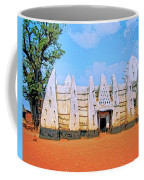 Larabanga Mosque Coffee Mug