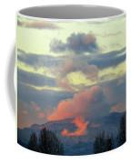 Wyoming Sunsets 1 Coffee Mug