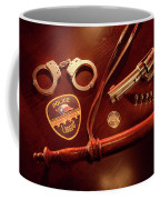 Laredo Police Coffee Mug