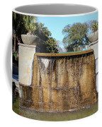 Large Water Fountain Coffee Mug