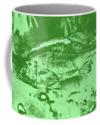 Largemouth Bass 9 Coffee Mug