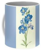 Larkspur Coffee Mug