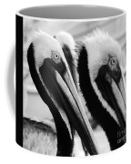 Larry, Moe And Curly Coffee Mug